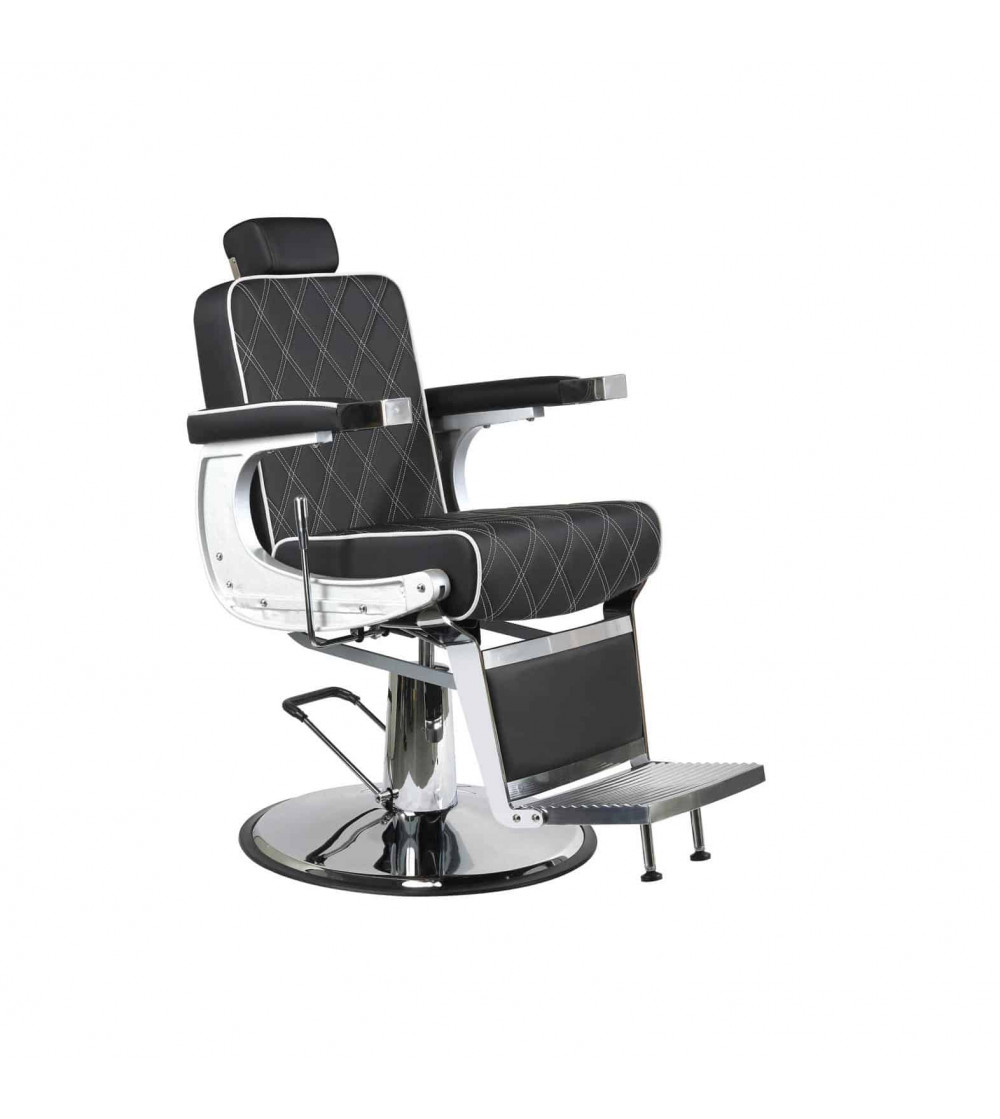 Barber chair Andrew