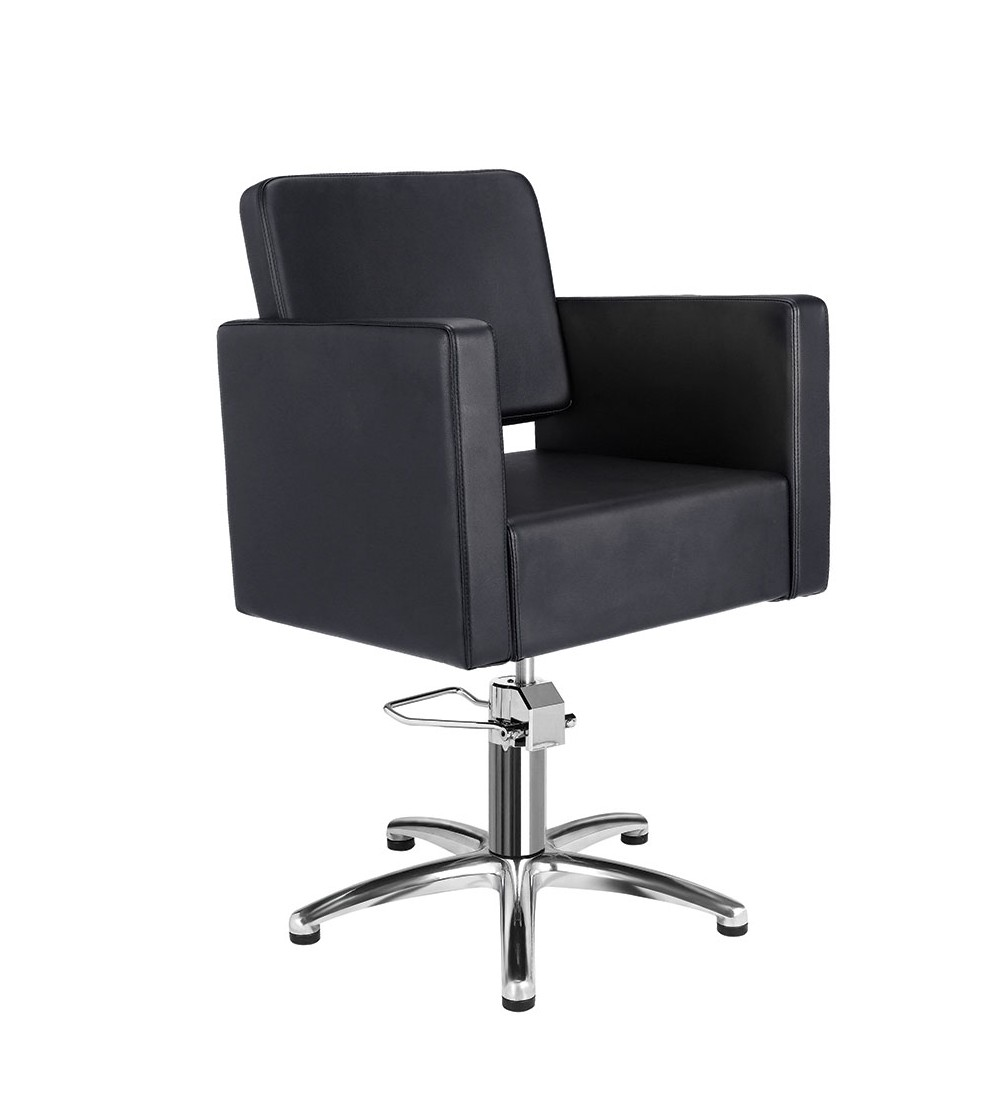 Claire styling chair for hair salon