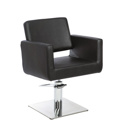 Brandon hairdressing's chair