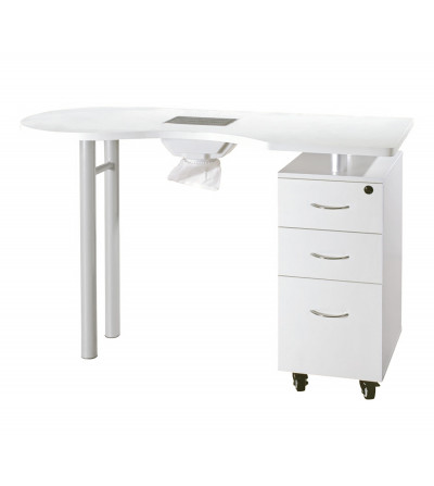 Table de manucure Wot