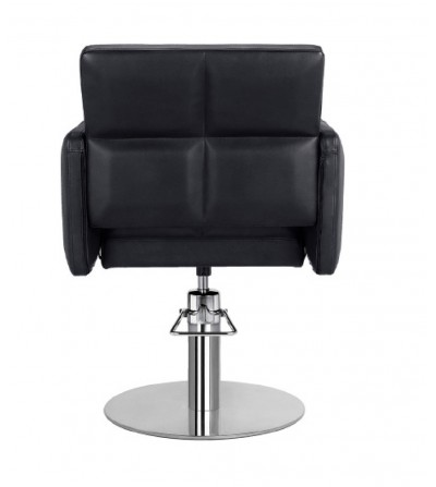 Lisbon hair salon styling chair