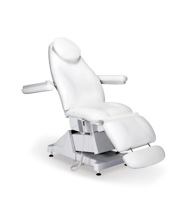 Electric massage chair of highest quality for beauty salon and SPA.