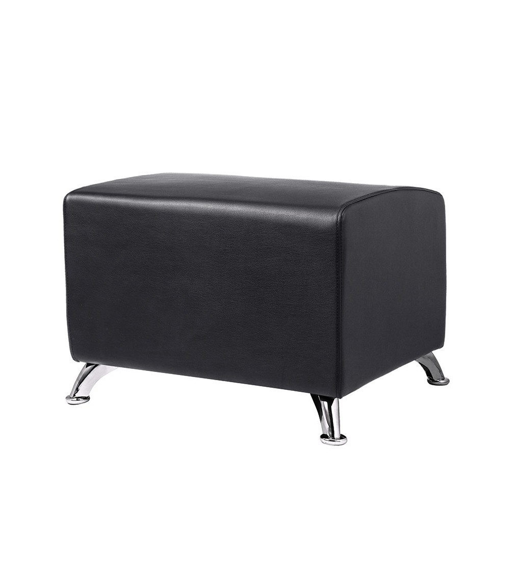Lee reception bench for hair salon